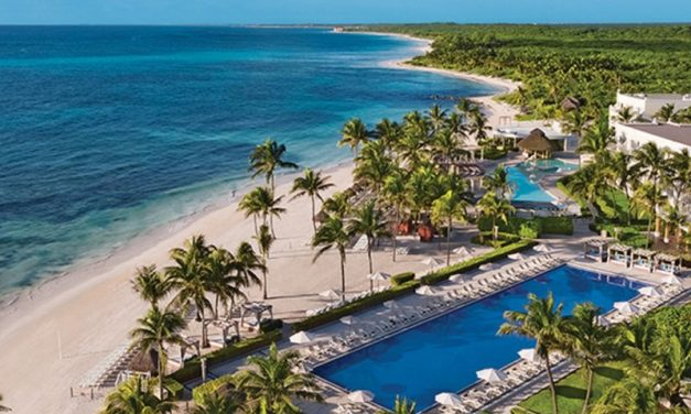 5* all inclusive Tulum Mexico | 9-daagse luxe vakantie €1059,- p.p.