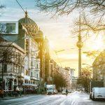 4-daagse citytrip Berlijn | vlucht + hotel IN de zomervakantie€155,-