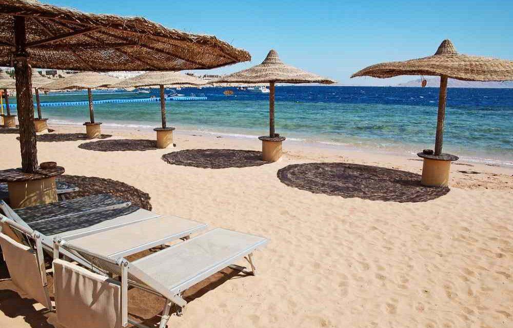 Op en top luxe @ Egypte | 5* all inclusive voor €419,- per persoon