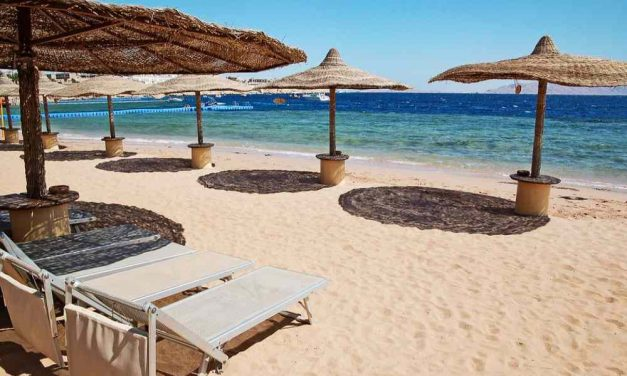 Op en top luxe @ Egypte | 5* all inclusive voor €419,- per persoon