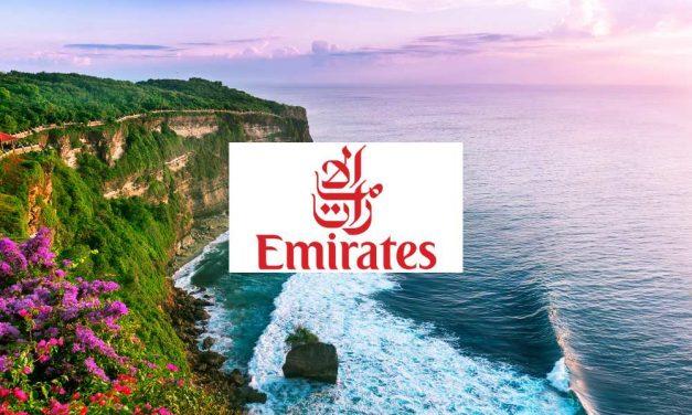 Emirates kortingscode 2018 | promotiecode voor 10% korting