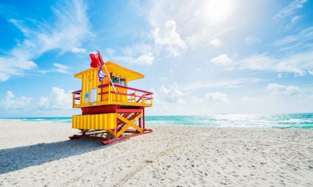 WOW! 16 dagen naar Miami voor €389,- p.p. | vlucht + huurauto (!)