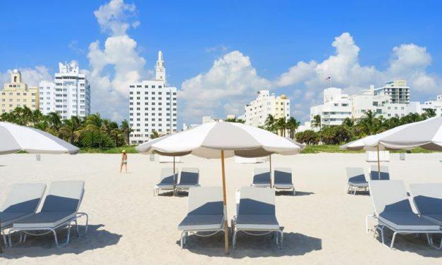 Fly & Drive vakantie Miami | vliegtickets + huurauto €487,- p.p.