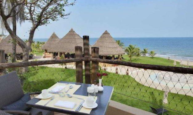 5* luxe all inclusive Gambia | 9 dagen augustus 2018 €843,- p.p.