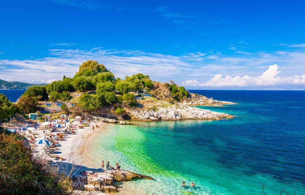 4* all inclusive Corfu voor €324,- per persoon | Super last minute