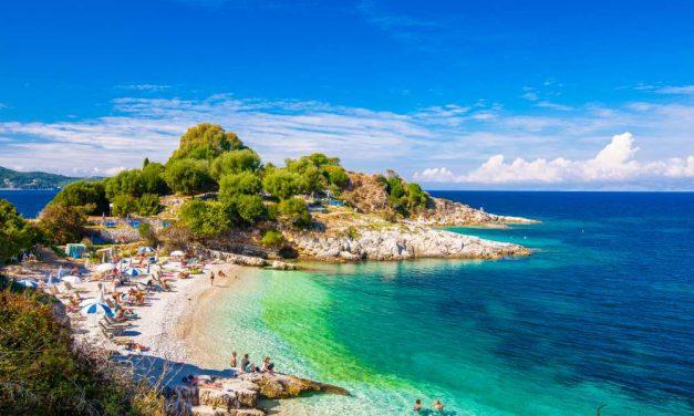 4* all inclusive zomervakantie Corfu €499,- | Augustus 2018