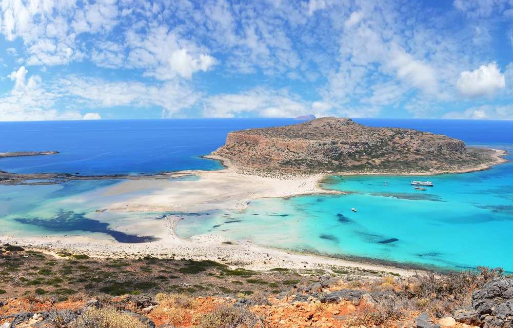 Halfpension Kreta | vluchten, transfers & verblijf nu €479,- p.p.