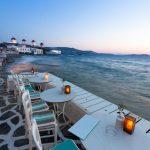 4**** vakantie @ Mykonos incl. ontbijt voor €369,- | Last minute deal