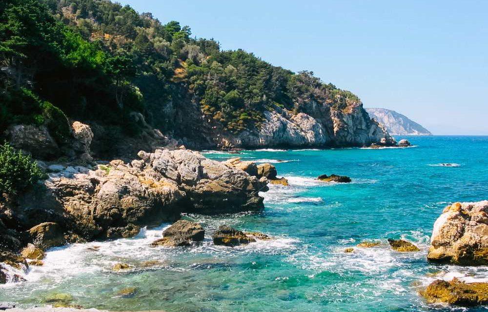 Ontdek het Griekse Samos | vertrek mei 2019 slechts €229,- p.p.