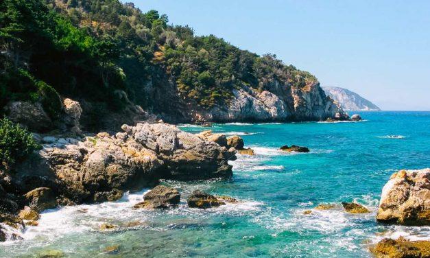 Verrassingsreis naar Samos | 8-daagse vakantie voor €199,- p.p.