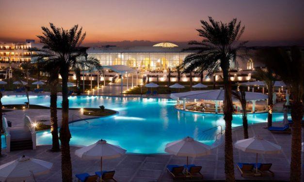 Last minute 5* Hilton Egypte   all inclusive juni 2018 €570,- p.p.