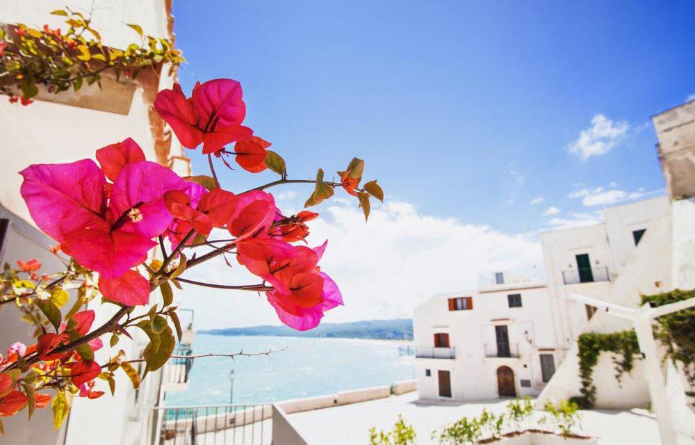 8 dagen Puglia | Vluchten + verblijf met privéstrand voor €140,-