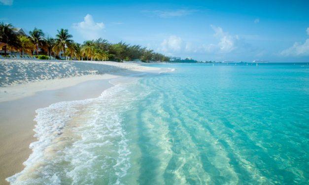 Next stop: Jamaica   Nu 9 dagen all inclusive €689,- per persoon