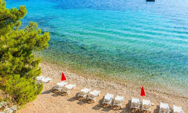 Last minute Kroatie | Vluchten, transfers & 4* verblijf voor €182,-