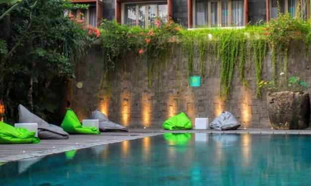 Last minute zonvakantie Bali | 10 dagen inclusief ontbijt €699,-