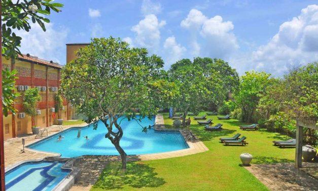 Zomervakantie Sri Lanka | 9 dagen incl. halfpension €773,- p.p.