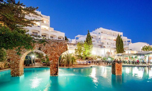 Super last minute 4* Mallorca   vlucht + transfer + hotel €299,- p.p.