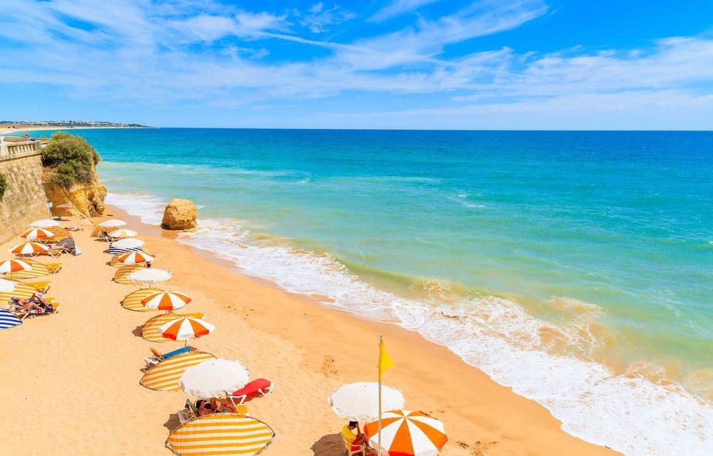 Last minute zonvakantie Algarve | 9 dagen voor €163,- per persoon