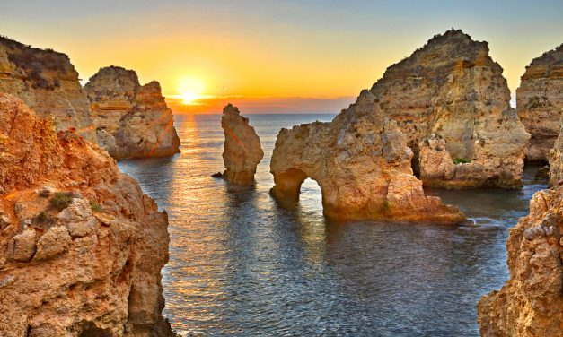Najaarszon pakken in de Algarve! | 8 dagen in november 2020 nu €229,-