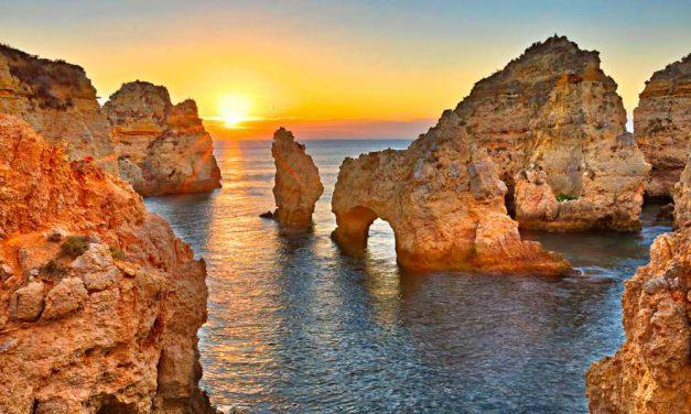 Super last minute! 8-daagse zonvakantie Algarve €229,- p.p.