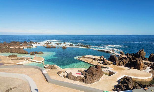 Goedkope tickets naar paradijselijk Madeira | retour €89,- p.p.