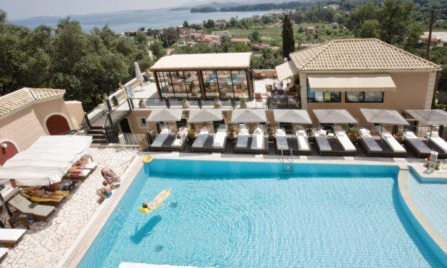 Last minute 4* getaway Corfu | vlucht, transfer + appartement €149,-