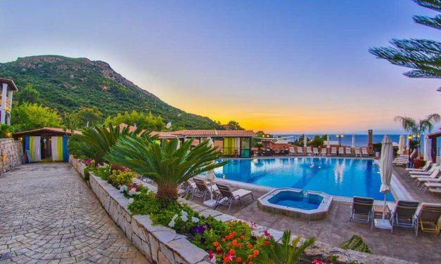 Vier de zomervakantie @ Zakynthos | 4* deal incl. ontbijt maar €587,- p.p.