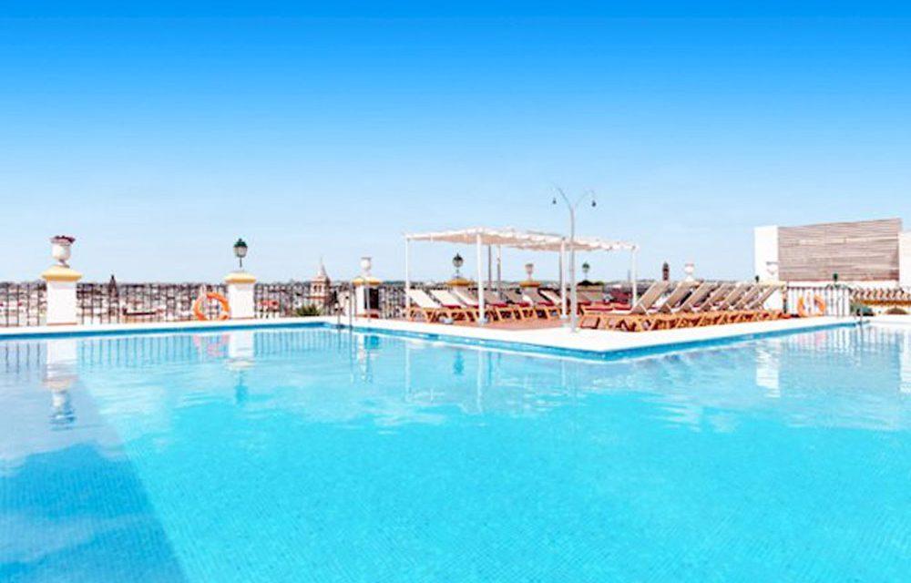 Sevilla in de zomervakantie | 7 dagen voor €302,- per persoon