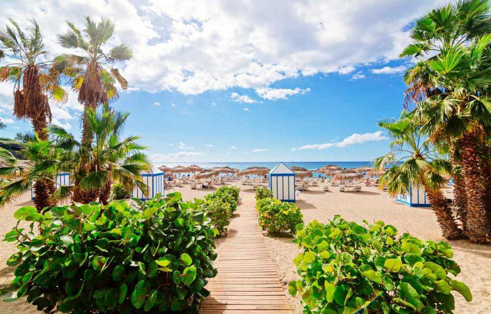 Let's go to Tenerife | 8 dagen voor €209,- per persoon