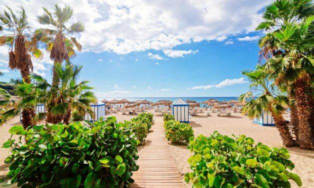 Let's discover Tenerife | November 2018 voor €233,- per persoon