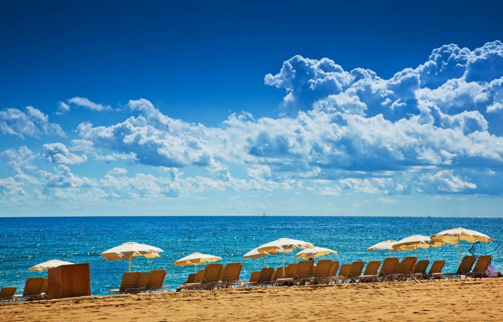 8-daagse vakantie Costa Brava | vlucht & hotel aan 't strand €287,-