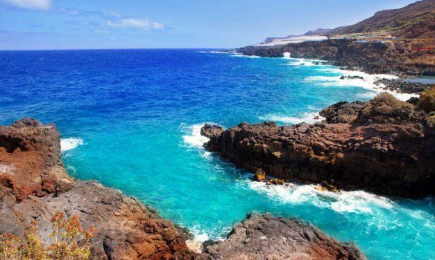 Let's go to La Palma | 8 dagen in 4* verblijf voor maar €365,- p.p.