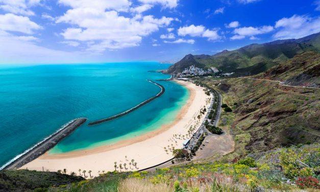 Last minute zonvakantie Tenerife incl. huurauto | 8 dagen €315,-
