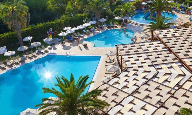 Luxe & onbezorgde zomervakantie op Rhodos | nu €437,- per persoon