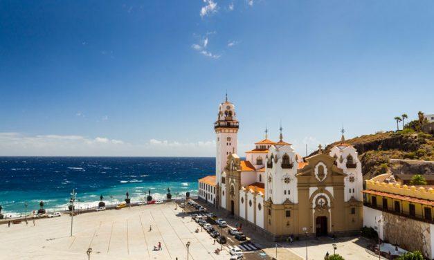 9-daagse zomervakantie Tenerife | Incl. elke dag ontbijt & diner €495,-