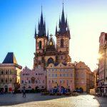 Goedkope citytrip Praag | incl. vlucht & hotel + ontbijt voor €99,-