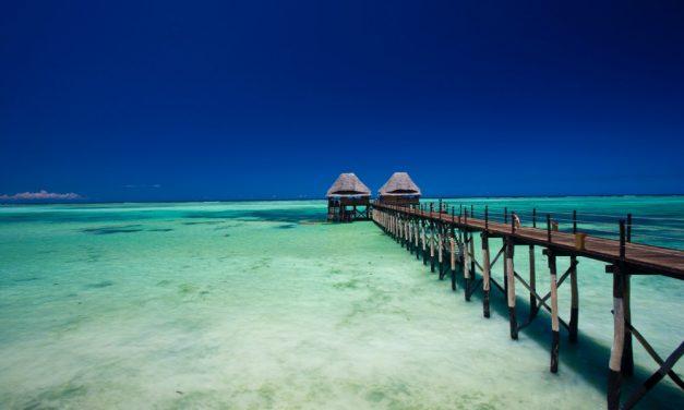Sale: winterzon op Zanzibar | 8 dagen met ontbijt €376,- p.p.