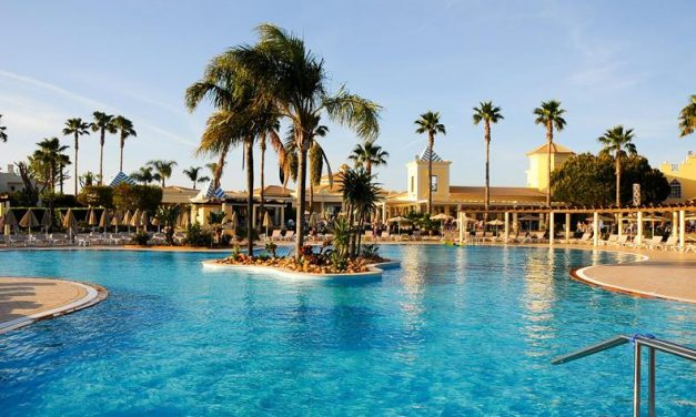 Wow! 4**** luxe @ De Algarve | juni 2018 all inclusive €533,- p.p.