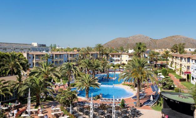 Op en top luxe @ Mallorca   4* all inclusive zomervakantie €600,- p.p.