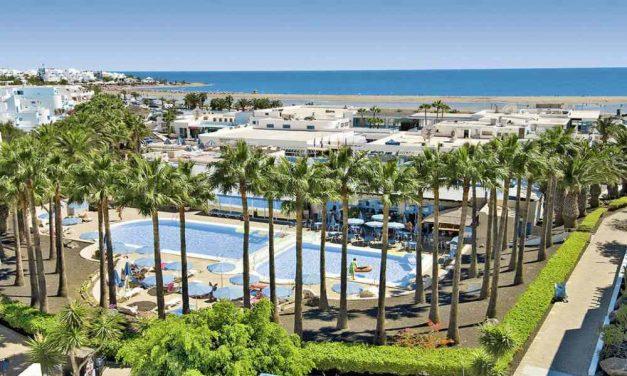 Vakantie Lanzarote incl. ontbijt + diner   augustus 2018 €444,- p.p.