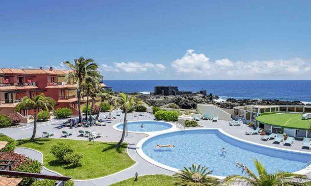 Aan zon geen tekort @ La Palma | 8-daagse vakantie slechts €221,- P.P.