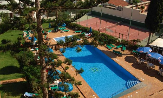 Zomervakantie @ Gran Canaria | 8 dagen voor maar €362,- p.p.