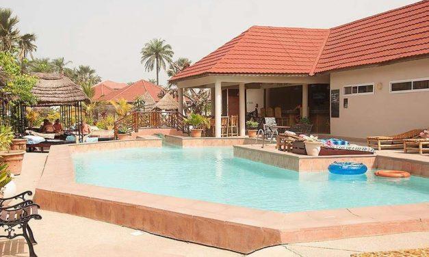 Zon, zee & strand @ Gambia | incl. dagelijks ontbijt voor €497,- p.p.