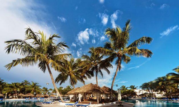 Tropische sferen @ Dominicaanse Republiek |  juni 2018 €575,- p.p.