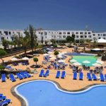 Luxe all inclusive Lanzarote €470,- p.p. | Super last minute