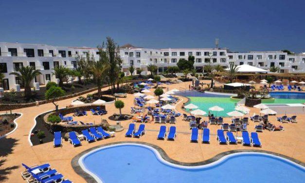 Luxe all inclusive Lanzarote €470,- p.p.   Super last minute