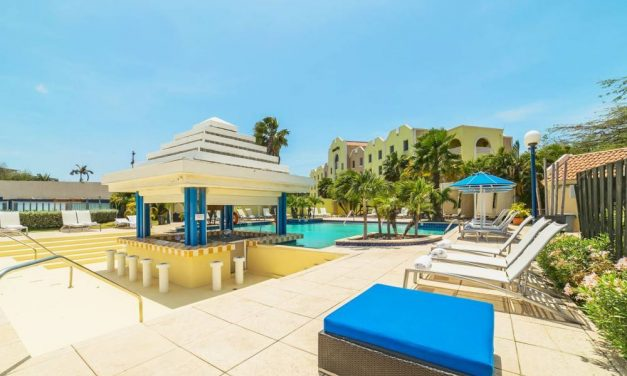 4* Adults Only Aruba | last minute zomervakantie €874,- p.p.