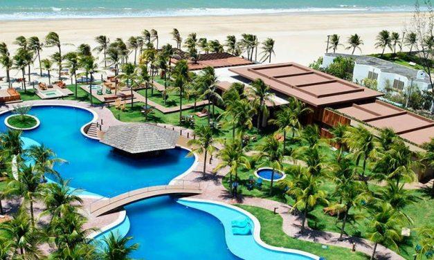 Super-de-luxe 5***** zomervakantie Brazilie | Incl. ontbijt €999,- p.p.
