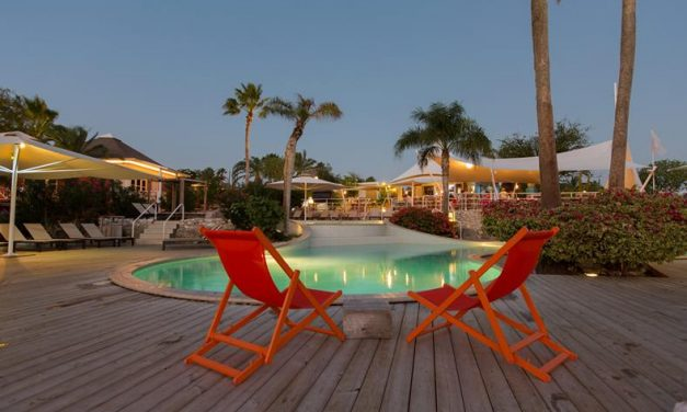 Tropical vibes @ Curacao | 9 dagen in luxe 4* resort €649,- p.p.