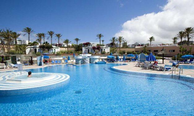 All inclusive Lanzarote | 8-daagse winterzon vakantie voor €400,-
